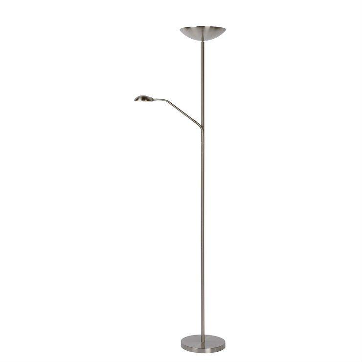 Zenith H180 chrom - Lucide - lampa podłogowa