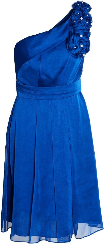 Sukienka FSU987 CHABROWY