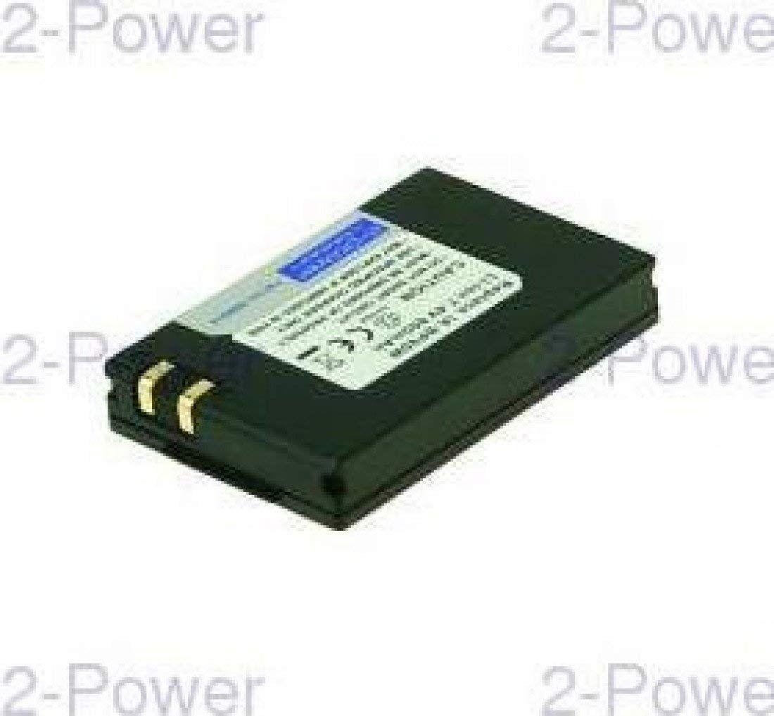 2-Power 700 mAh Li-Ion (7,4 V) Camcorder zastępuje akumulator do IA-BP80W