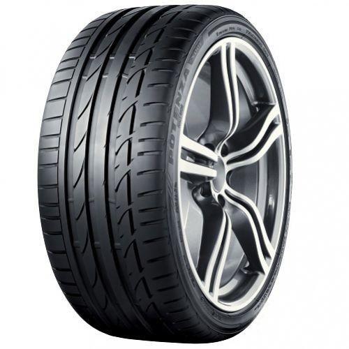 Bridgestone Potenza S001 255/45R17 98 W * RUNFLAT FR
