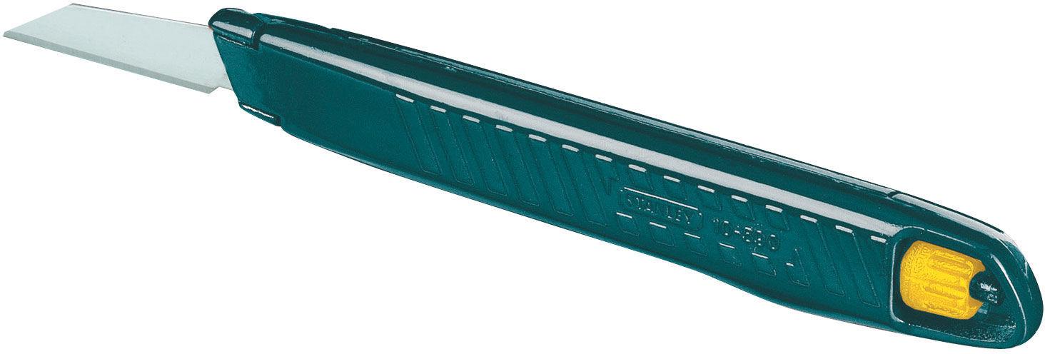 Nożyk typu skalpel dla modelarzy, 3 ostrza zapasowe[k]
