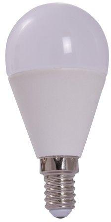 Żarówka LED WiFi E14 Bulb 5W RGB 2700K-6500K DIMM 400lm AZ3216 AZzardo Smart