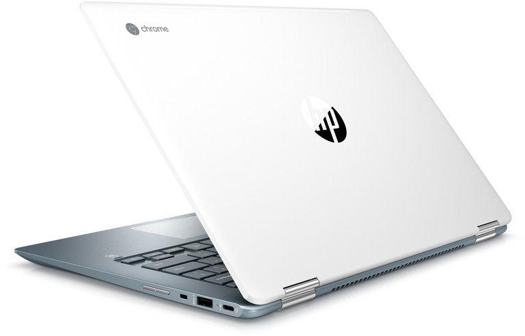 HP Chromebook x360 14-da0001na 6BG49EAR