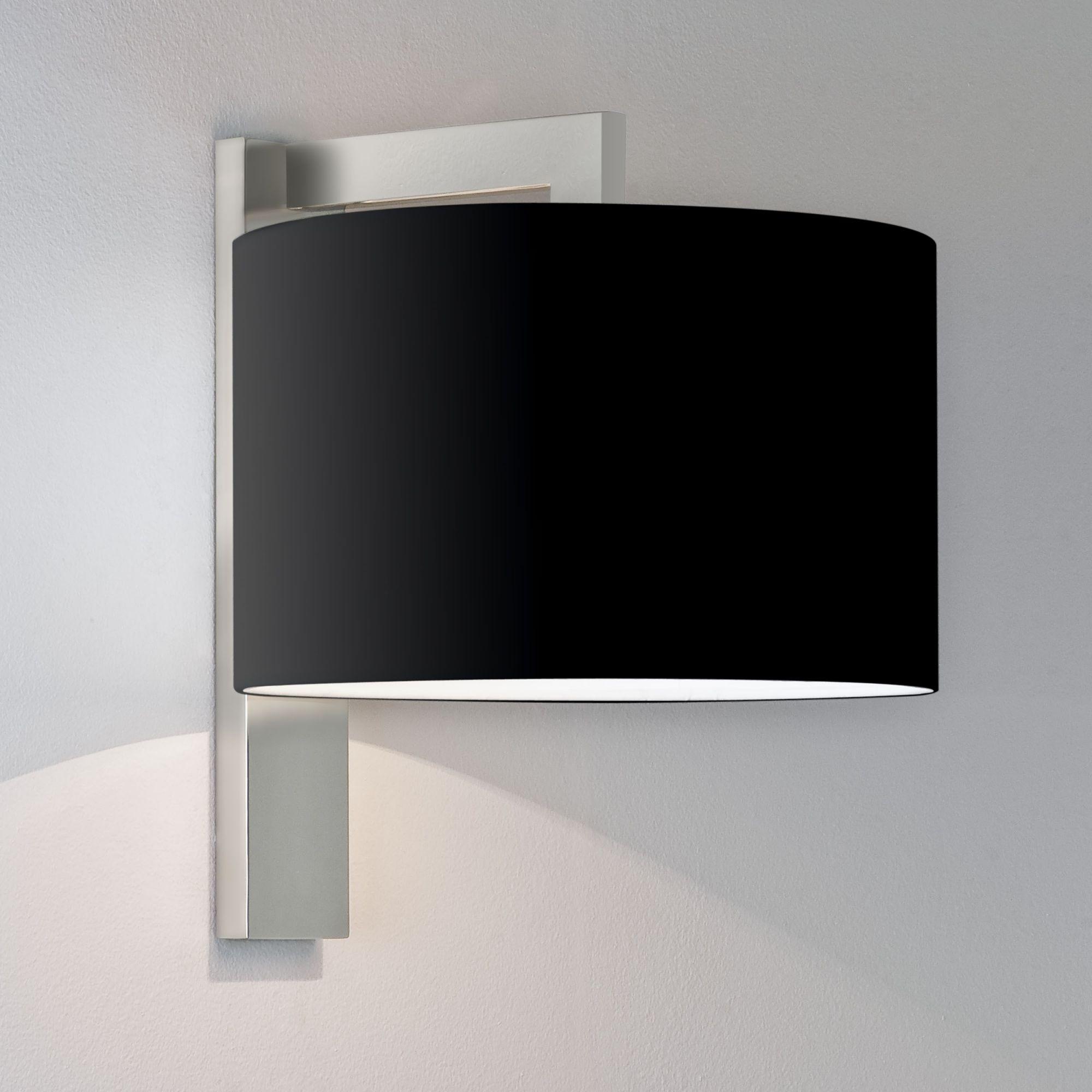 Kinkiet Ravello 7079 NIKIEL Astro Lighting