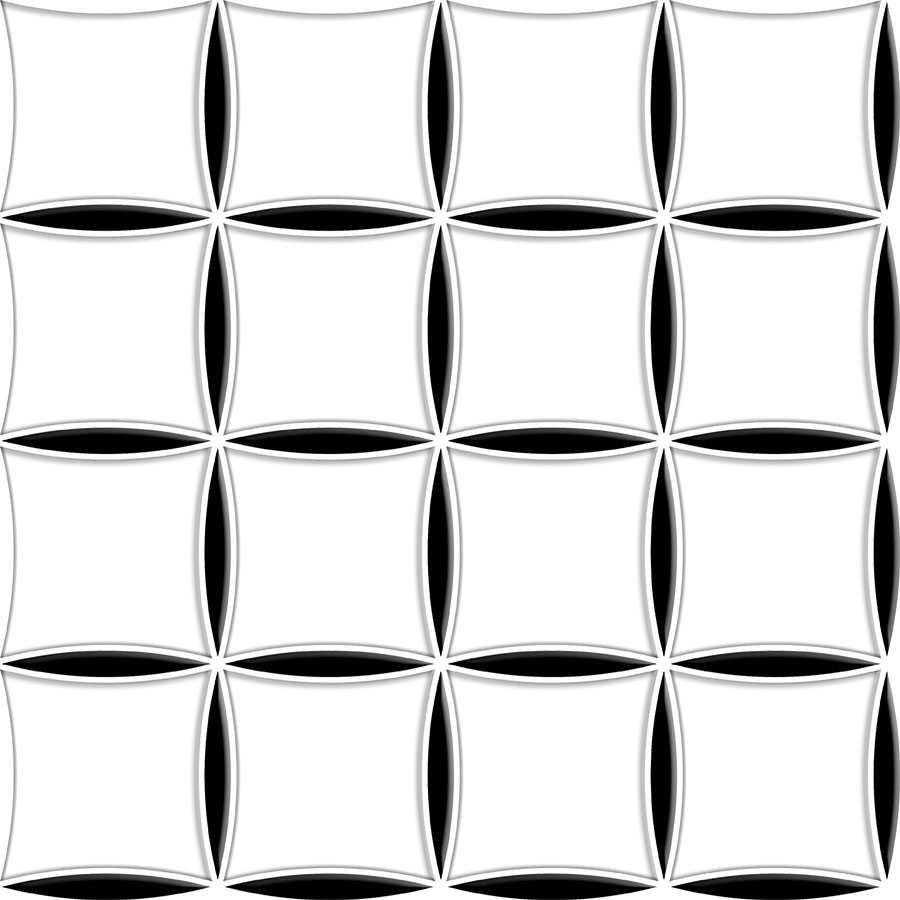 MIDAS - Mozaika szklana 4mm A-MGL04-XX-030