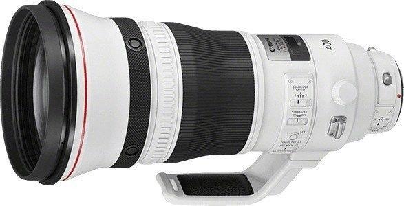 Canon EF 400mm f/2.8 L IS III USM Biały