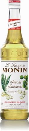 Monin Orzech Macadamia 0,7 l