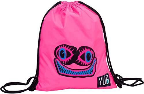 Seven Easy Bag Svalvolati worek gimnastyczny, 21 centymetrów, różowy (rosa) (różowy) - 3B3031801-379