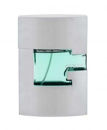 GUESS Man woda toaletowa 75 ml dla mężczyzn