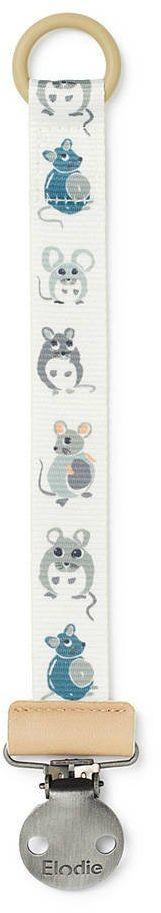 Elodie Details - Zawieszka do smoczka - Forest Mouse Max