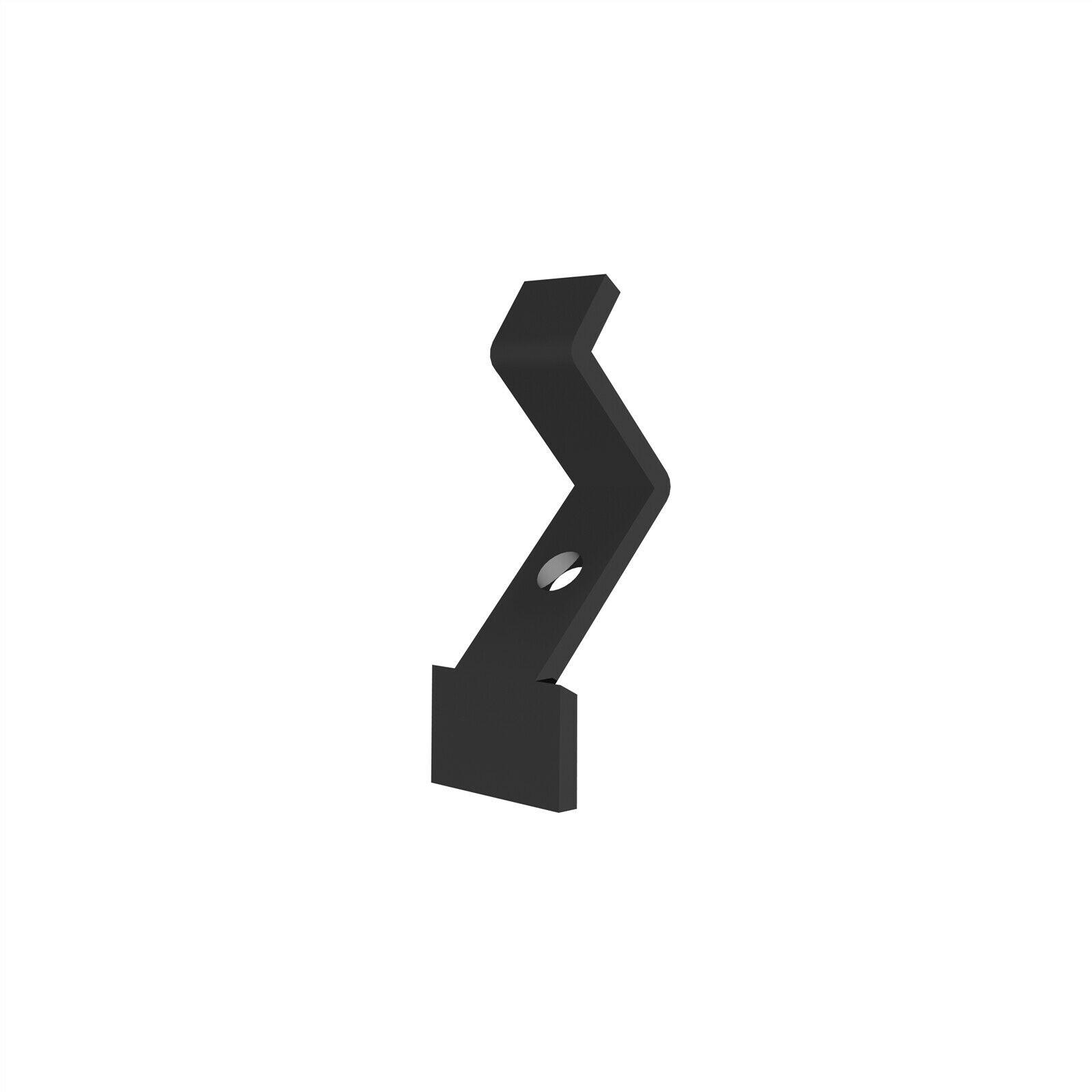 Apart MASK2CMT-BL sufitowy element montażowy do MASK2-BL - czarny