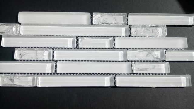 MIDAS - Mozaika szklana 8mm A-MGL08-XX-104