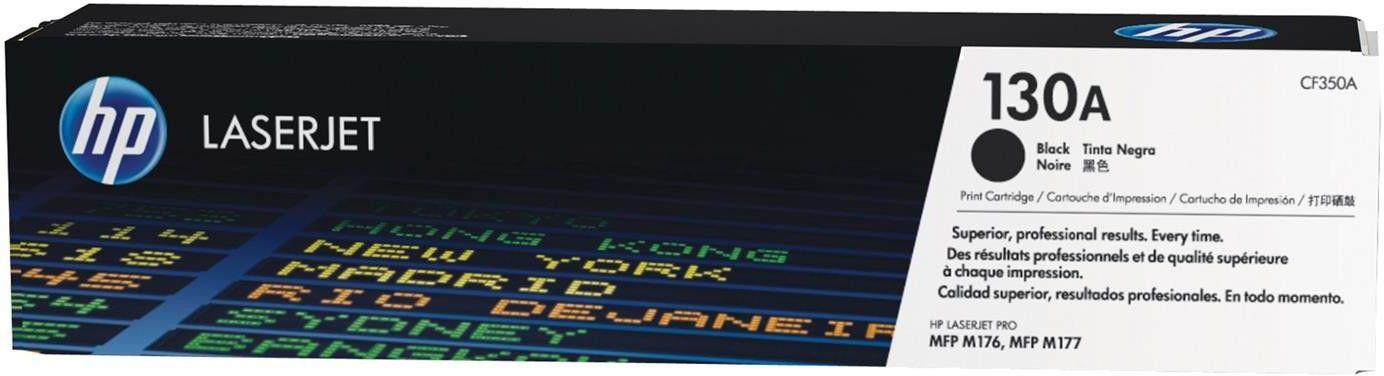 HP 130A (CF350A) - oryginalny toner Xerox, black (czarny) + 50 zł karta paliwowa ORLEN GRATIS