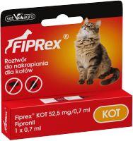 Fiprex Kot 1 Pipeta