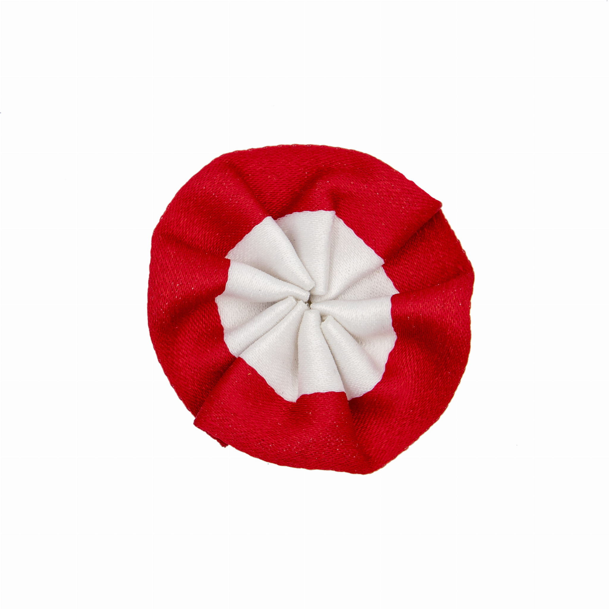 Kotylion, flaga, broszka, przypinka, kokarda narodowa