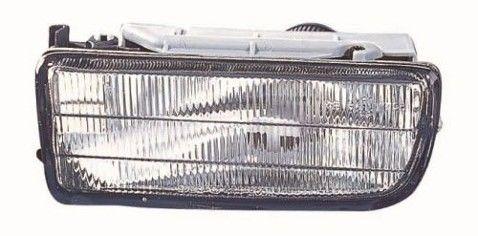 Reflektor przeciwmgłowy ABAKUS 444-2001L-UE