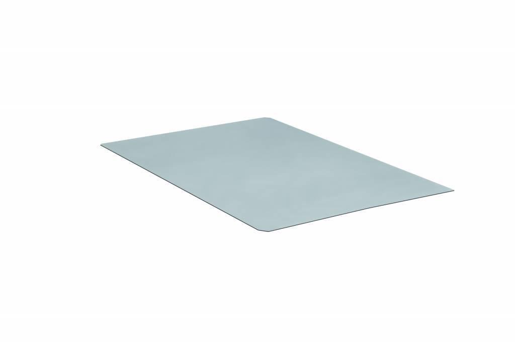 Blacha aluminiowa płaska 40x60cm