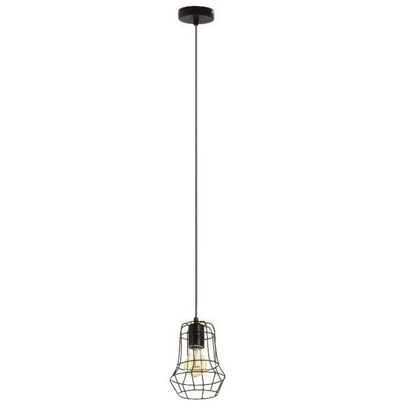 Lampa wisząca z drutu OUTLINE