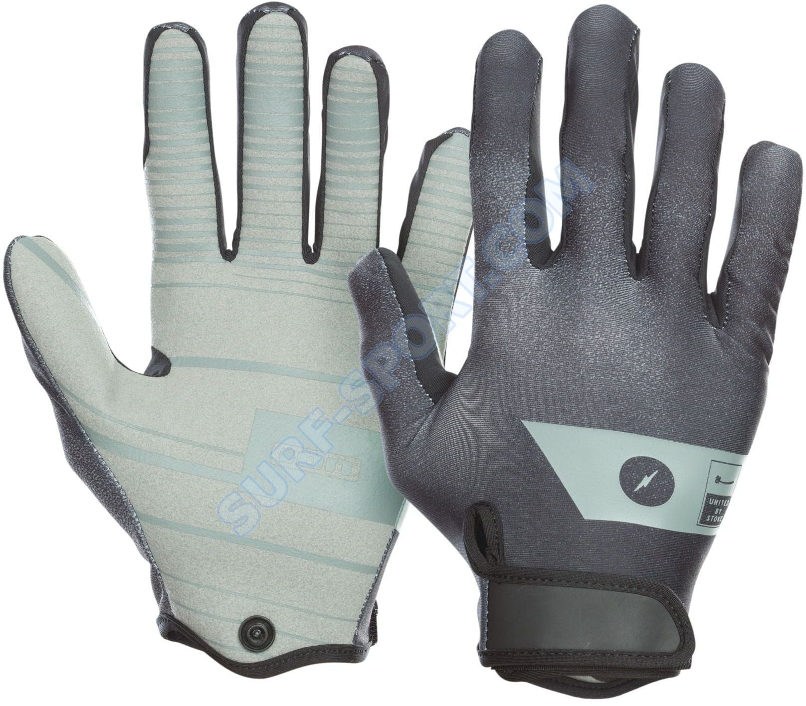 Rękawiczki ION Amara Gloves Full Finger 2020 Black