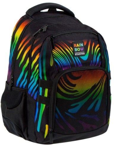 Plecak Rainbow STARPAK 446547
