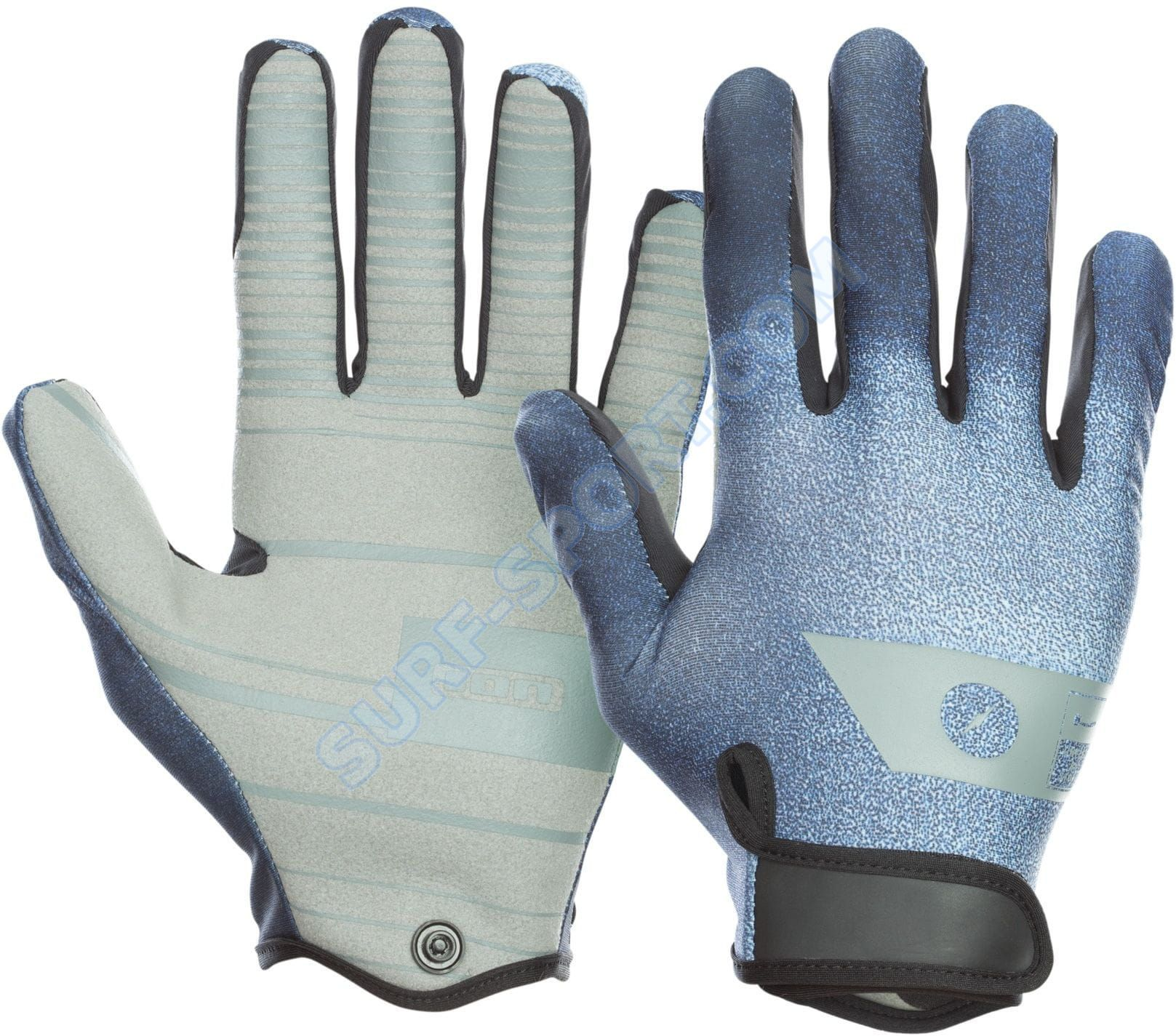 Rękawiczki ION Amara Gloves Full Finger 2020 Dark Blue