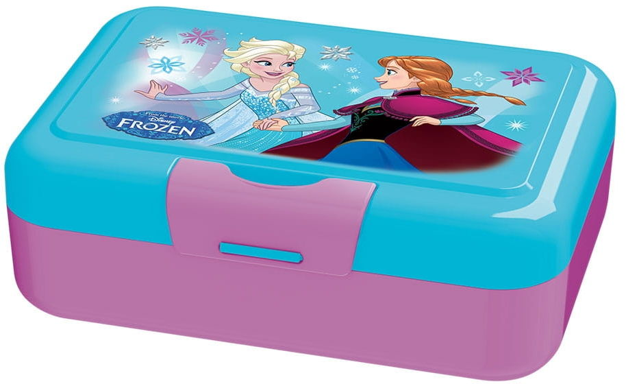 Pojemnik śniadaniowy Frozen 16,5x11,5 cm DISNEY