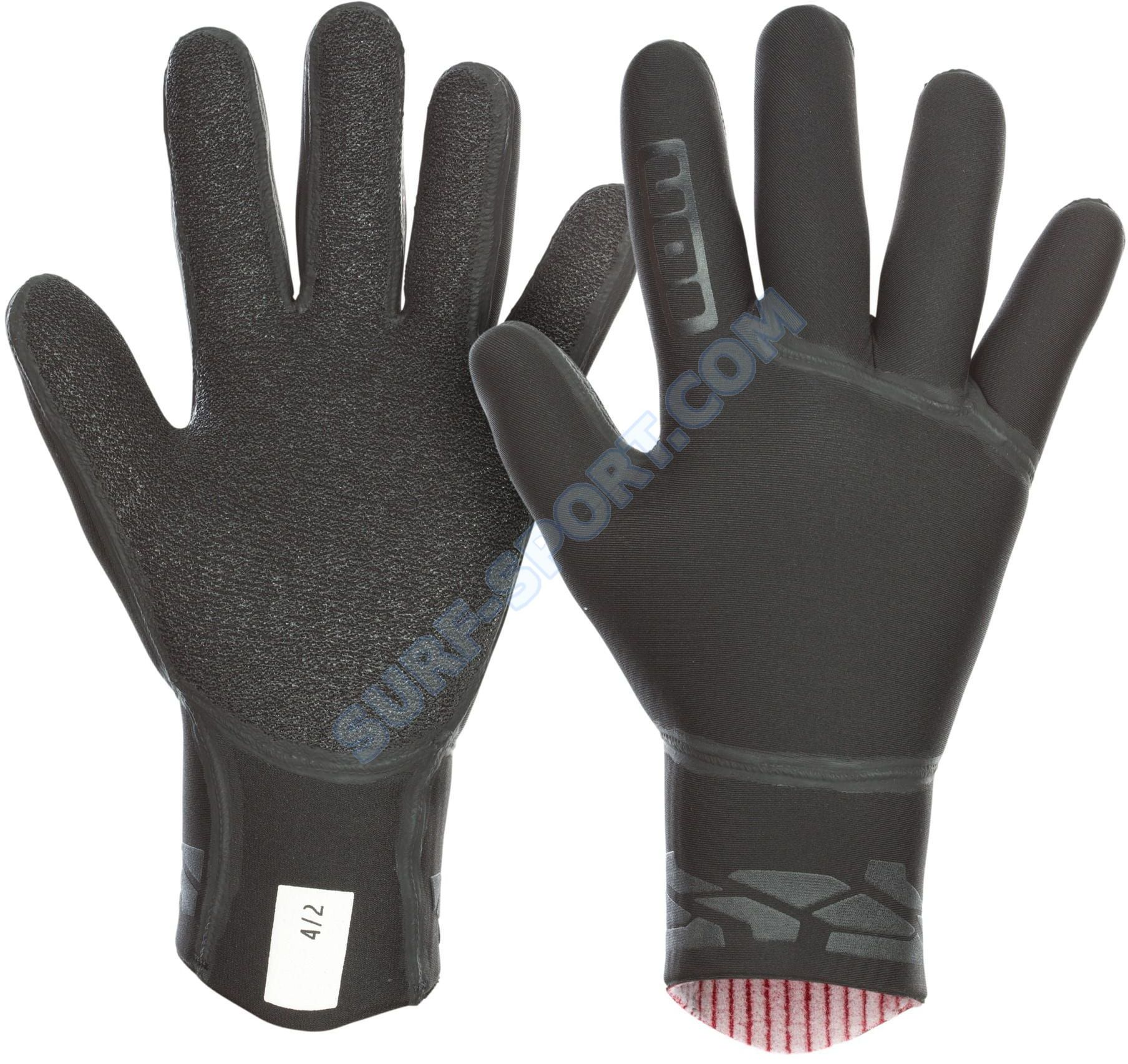 Rekawiczki ION Neo Gloves 4/2 2020 Black
