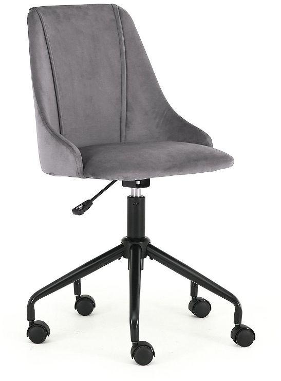 Krzesło młodzieżowe SAMUEL szary