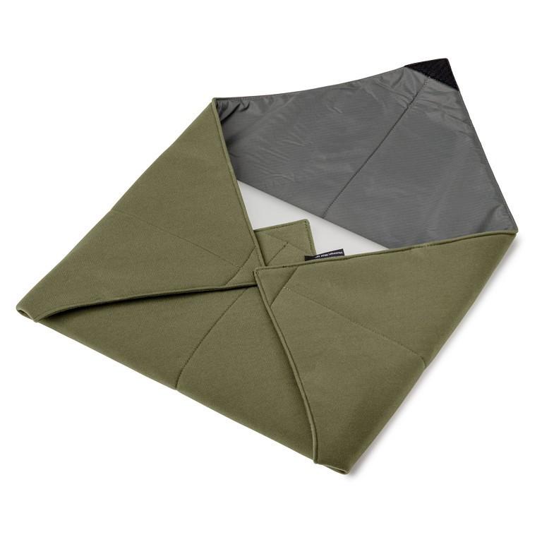 Tenba Messenger Wrap 22 cale Olive - WYSYŁKA W 24H
