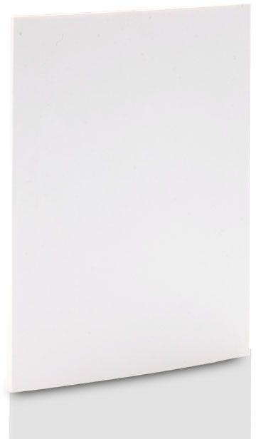Mini-Album Biały na osiem zdjęć 13x18