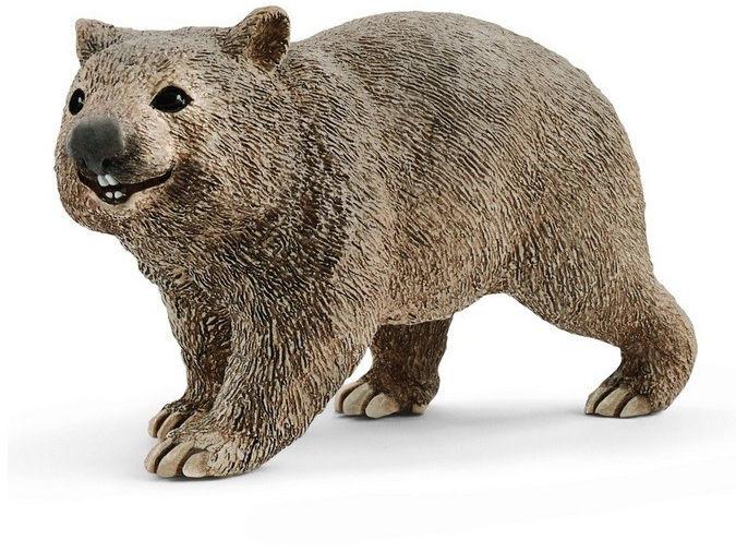 Figurka Wombat Wild Life