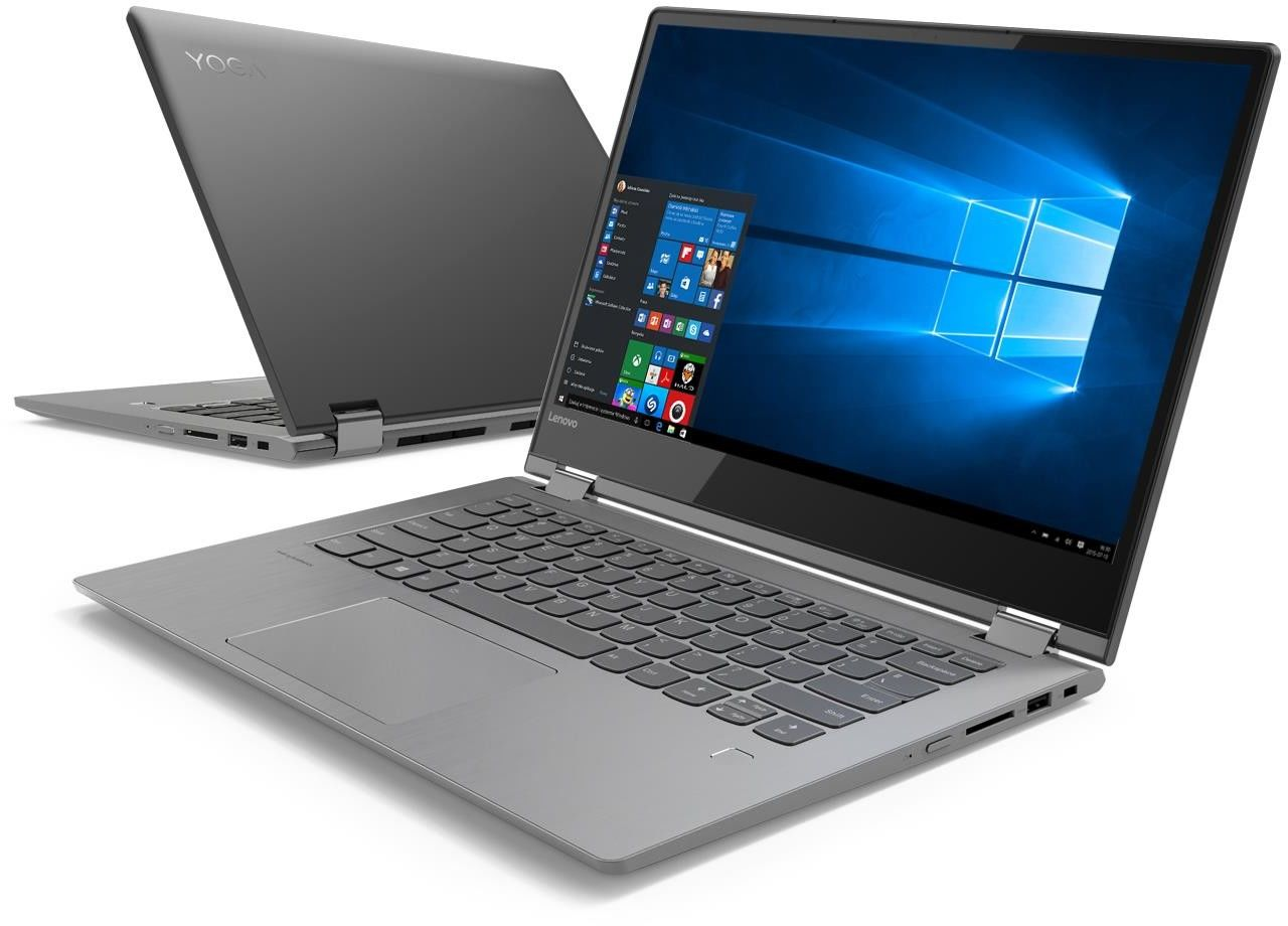 Laptop Lenovo Yoga 530-14IKB 81EK00SPLT