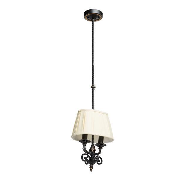 Lampa zwis Chiaro Country 401010402 MW - Sprawdź MEGA rabaty w koszyku !