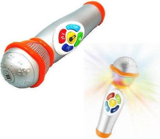 Smily Play Mikrofon 2052