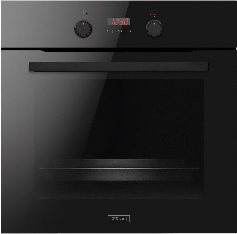 Piekarnik Kernau KBO 1066.1 PT B - Użyj Kodu - Płać mniej za zakupy u nas - (22)266-82-20 Zapraszamy :)