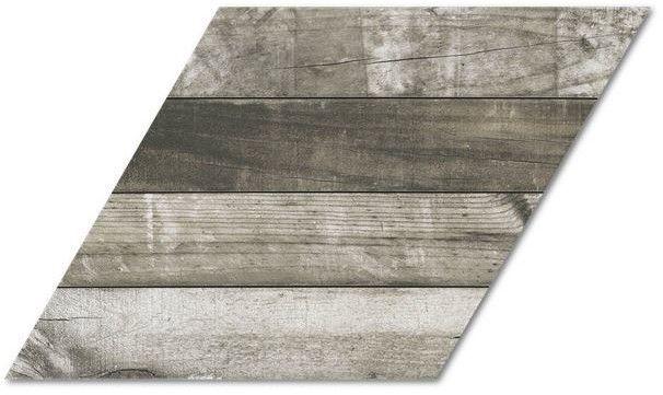Diamond Pallet Grey Chevron L 70x40 płytki drewnopodobne