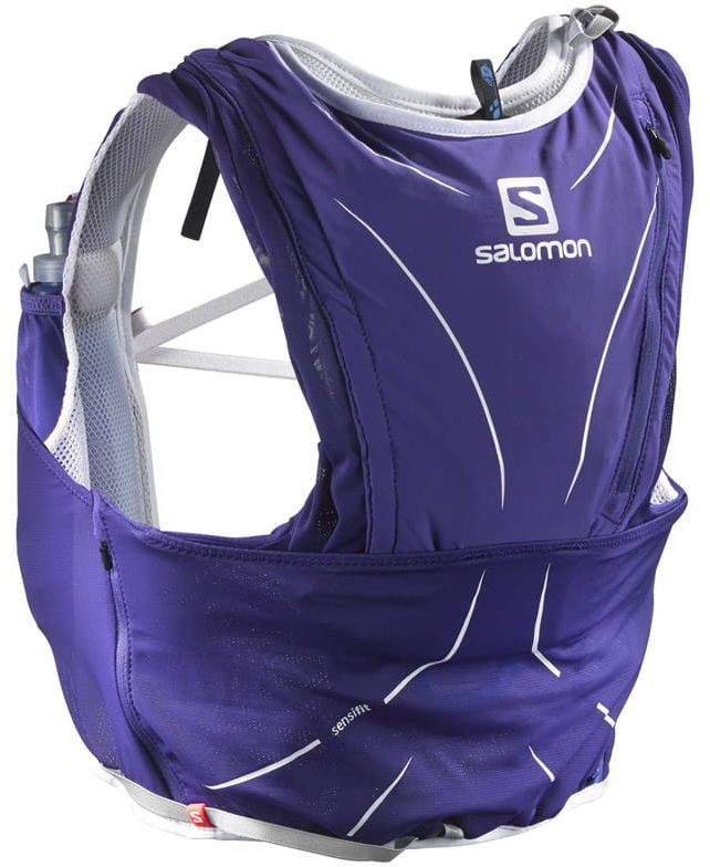 Plecak Salomon ADV Skin 12 Set Spectrum Blue