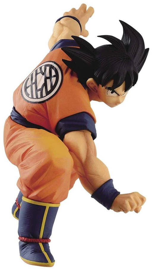 Figurka Dragon Ball Super / Son Goku Fes!! / ver. A