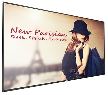 Monitor Philips 98BDL4150D/00+ UCHWYTorazKABEL HDMI GRATIS !!! MOŻLIWOŚĆ NEGOCJACJI  Odbiór Salon WA-WA lub Kurier 24H. Zadzwoń i Zamów: 888-111-321 !!!