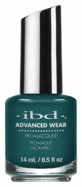 IBD Advanced Wear Lacquer Love Lola-Oh Seniorita