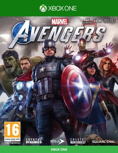 Marvel''s Avengers XOne