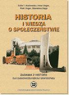 Historia i Wiedza o Społeczeństwie. Zeszyt zadań dla zasadniczej szkoły zawodowej
