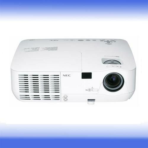 Projektor NEC NP216 + UCHWYTorazKABEL HDMI GRATIS !!! MOŻLIWOŚĆ NEGOCJACJI  Odbiór Salon WA-WA lub Kurier 24H. Zadzwoń i Zamów: 888-111-321 !!!