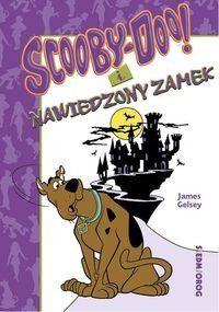 Scooby-Doo! i nawiedzony zamek - James Gelsey