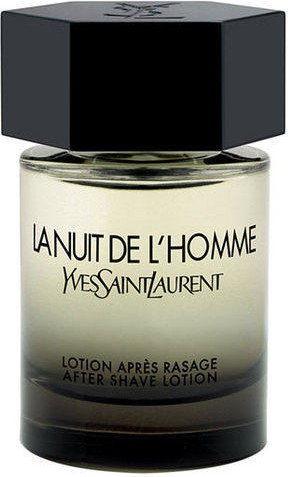 Yves Saint Laurent La Nuit de L''Homme woda po goleniu dla mężczyzn 100 ml