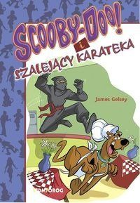 Scooby-Doo! i szalejący karateka - James Gelsey