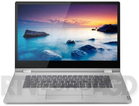 Laptop Lenovo YOGA IdeaPad C340-14 81N400D3UK
