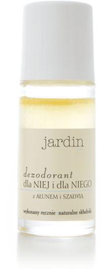 Jardin Dezodorant Dla Niej i Dla Niego, 50 ml