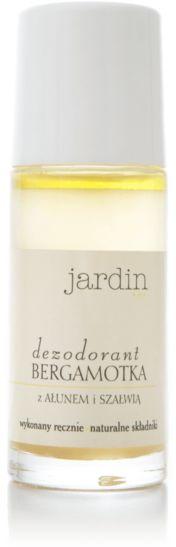Jardin Dezodorant Bergamotka 50 ml