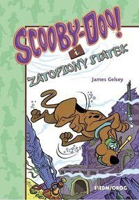 Scooby-Doo! i zatopiony statek - James Gelsey